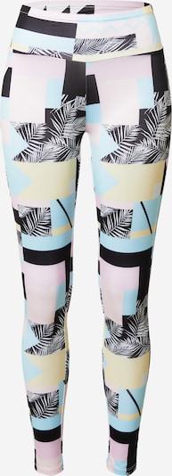 Iriedaily Leggings en mélange de couleurs, Vue avec produit