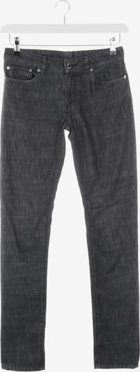 PRADA Jeans in 26 in dunkelblau, Produktansicht