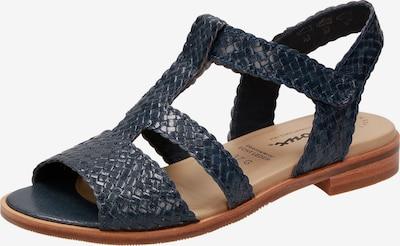 SIOUX Sandale ' Cosinda-702 ' in dunkelblau, Produktansicht