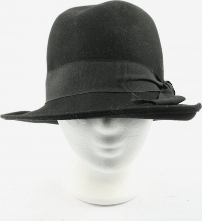 ZARA Stoffmütze in XS-XL in schwarz, Produktansicht