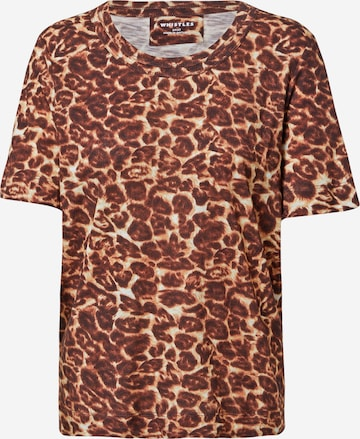 Whistles Shirt in Mixed colors