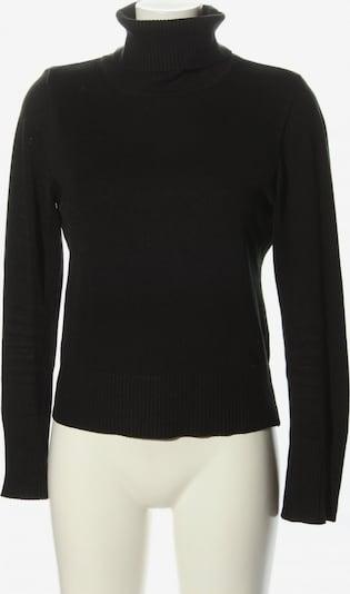 H&M Rollkragenpullover in M in schwarz, Produktansicht