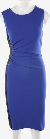 Diane von Furstenberg Etuikleid in XXS in blau / schwarz, Produktansicht