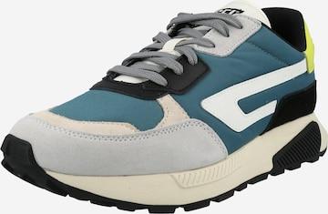 DIESEL Sneaker 'TYCHE' in Blau