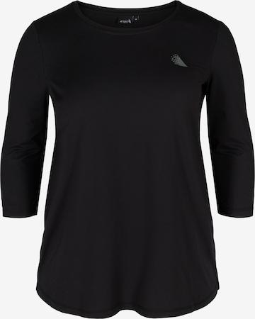 Active by Zizzi - Camiseta en negro