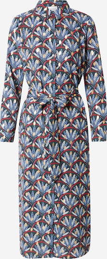 VILA Košulja haljina 'Zino' u miks boja, Pregled proizvoda