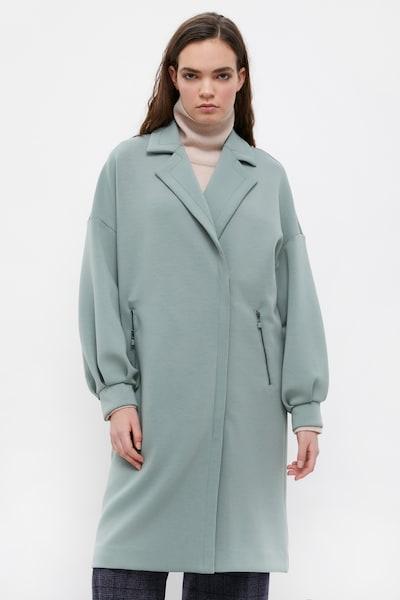 Finn Flare Übergangsmantel in mint, Modelansicht