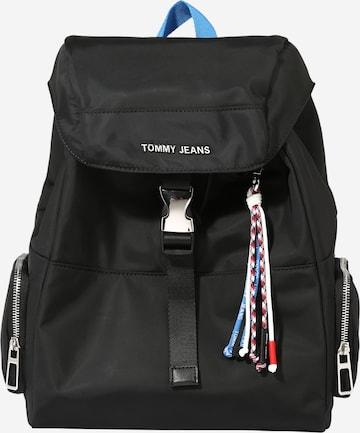 Zaino di Tommy Jeans in nero