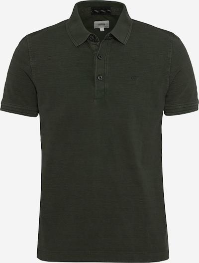 CAMEL ACTIVE Shirt in dunkelgrün, Produktansicht