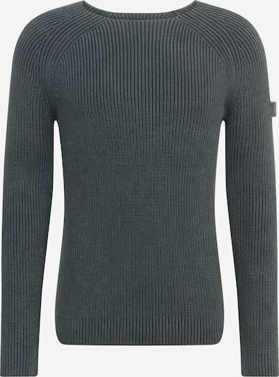 JOOP! Jeans Trui in de kleur Donkerblauw, Productweergave