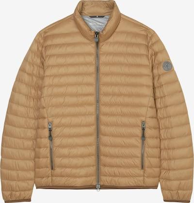 Marc O'Polo Functionele jas in de kleur Lichtbruin / Curry, Productweergave