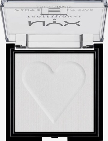 NYX Professional Makeup Puder 'Can't Stop Won't Stop' in Transparent