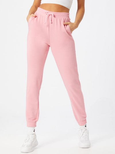 Gina Tricot Hose 'Abigail' in rosa, Modelansicht