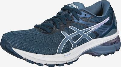 Sneaker de alergat ASICS pe bleumarin / gri fumuriu / alb, Vizualizare produs