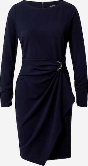 DKNY Sukienka w kolorze ciemny niebieskim, Podgląd produktu