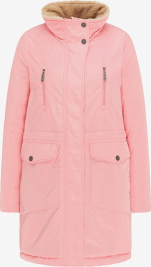 usha BLUE LABEL Winter parka in pink, Item view