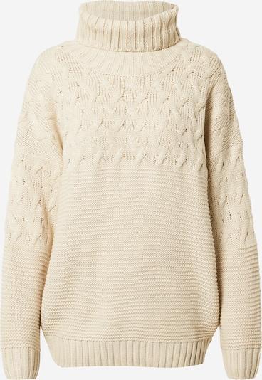 Tally Weijl Sweter w kolorze szarobeżowym, Podgląd produktu