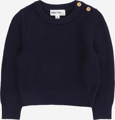 ABOUT YOU Pullover 'Jo' in navy, Produktansicht