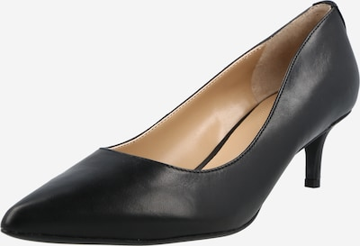 Lauren Ralph Lauren Zapatos con plataforma 'ADRIENNE' en negro, Vista del producto