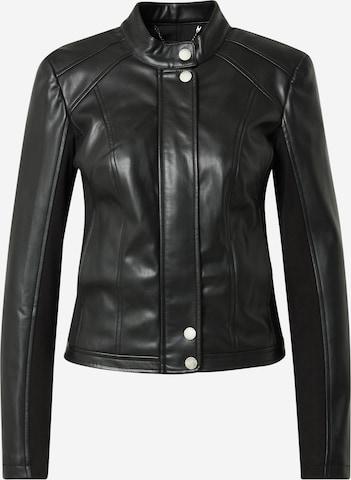 GUESS Between-season jacket 'FIAMMETTA' in Black