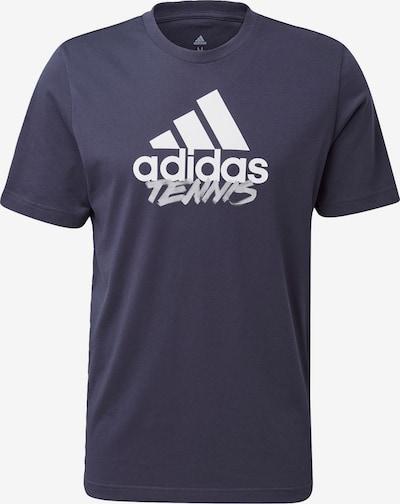 ADIDAS PERFORMANCE Functioneel shirt in de kleur Donkerblauw, Productweergave