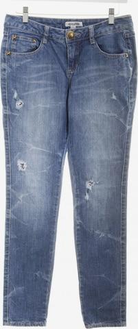 RIP CURL Skinny Jeans in 29 in Blau
