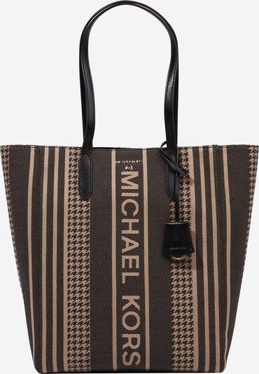 MICHAEL Michael Kors Shopper en beige / negro, Vista del producto
