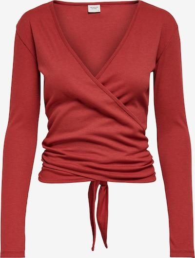 Maglietta 'Ella' JDY di colore rosso, Visualizzazione prodotti