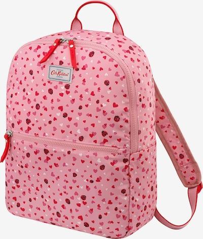 Cath Kidston Rugzak in de kleur Pink / Rosa / Rood / Wit, Productweergave