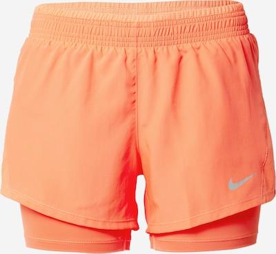 NIKE Sportske hlače u koraljna, Pregled proizvoda