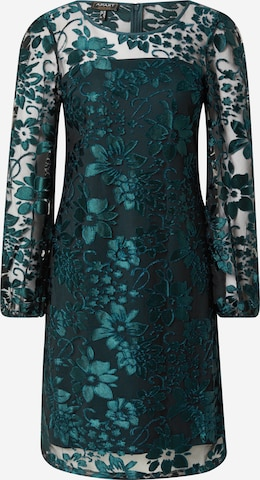 APART Sukienka koktajlowa w kolorze zielony