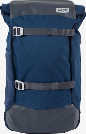 AEVOR Trip Pack 'MIDNIGHT NAVY' in blau, Produktansicht