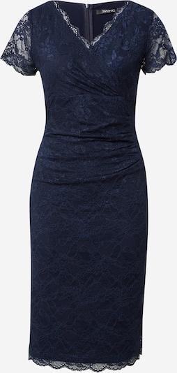 SWING Cocktailklänning i marinblå, Produktvy