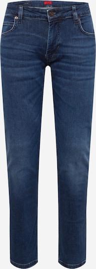 STRELLSON Džíny 'Robin' - modrá džínovina, Produkt