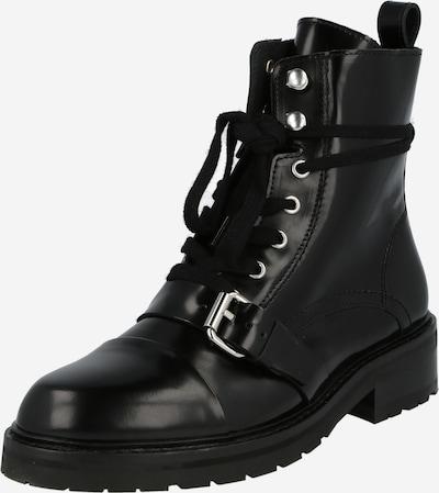 AllSaints Šněrovací boty 'DONITA' - černá, Produkt