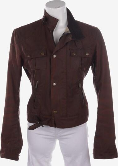 Belstaff Jacket & Coat in M in Brown, Item view