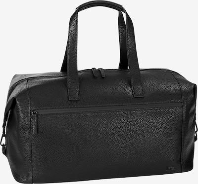 JOST Weekender 'Oslo' in schwarz, Produktansicht
