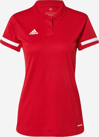 ADIDAS PERFORMANCE Performance Shirt in Red