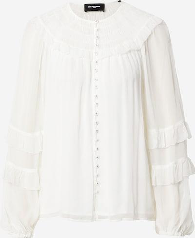 The Kooples Bluzka w kolorze białym, Podgląd produktu