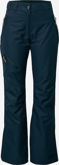 ICEPEAK Outdoor trousers in Navy, Item view