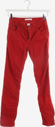 OUI Jeans in 27-28 in rot, Produktansicht
