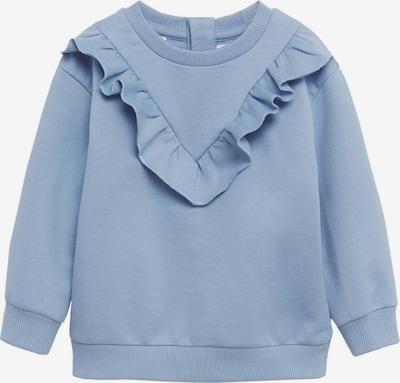 MANGO KIDS Sweatshirt 'JANIS' in hellblau, Produktansicht