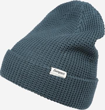 Bergans Athletic Hat in Blue