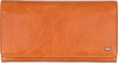 GOLDEN HEAD Geldbörse 'Tosca' in orange, Produktansicht