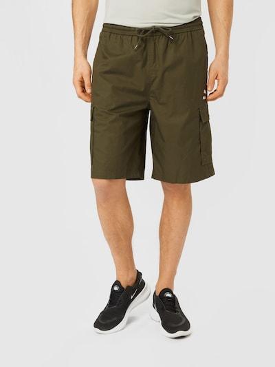 PUMA Kalhoty - khaki, Model/ka