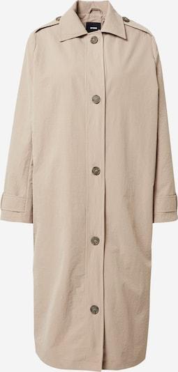 Cotton On Tussenmantel 'THE MAC' in de kleur Beige, Productweergave