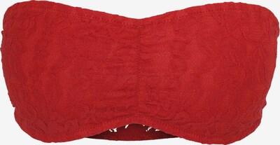 Sutien Urban Classics pe roși aprins, Vizualizare produs