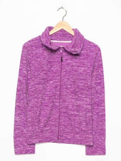 Calvin Klein Fleece in S in pinkmeliert, Produktansicht