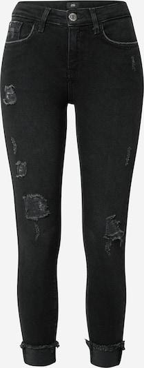 River Island Jeansy 'AMELIE ZORRO' w kolorze czarny denimm, Podgląd produktu