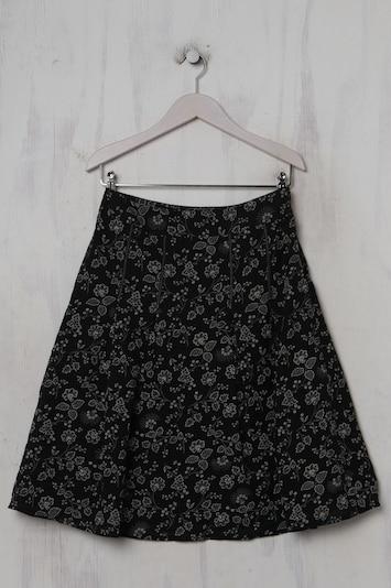 Zaffiri Skirt in S in Cream / Black, Item view